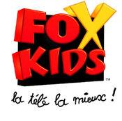 FOX KIDS 2002