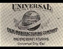 Universal Pictures/On Screen-Logos