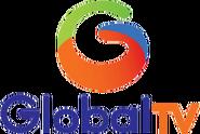 Global TV On-air Logo 2006