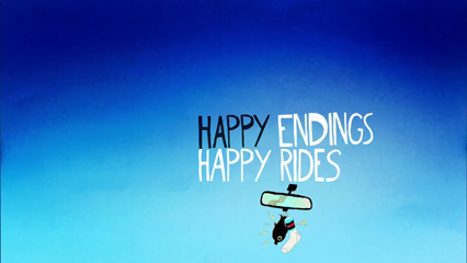 Happy Endings: Happy Rides