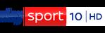 Sky Sport 10 HD Logo 2020