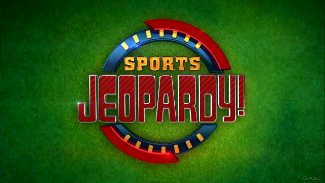 Sports Jeopardy! (TV series)