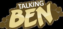 Talking BEN logo.png