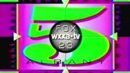 WXXA - Right Here Identifier Long Version