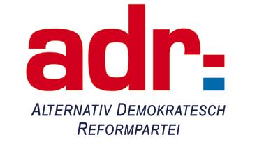 Alternativ Demokratesch Reformpartei