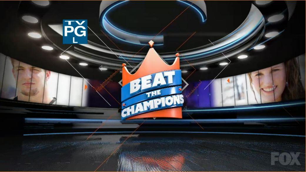 Beat the Champions