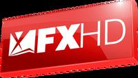 FX HD UK 2011