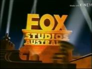 Fox Studios Australia