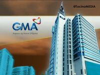 GMA Network Center Building Background Sign Off (2011)