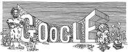 Google 60th Anniversary of Stanislaw Lem's First Publication