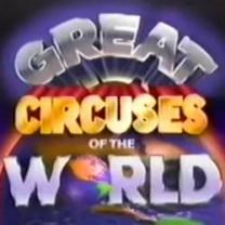 Great Circuses of The World