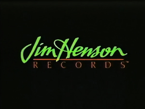 Jim Henson Records