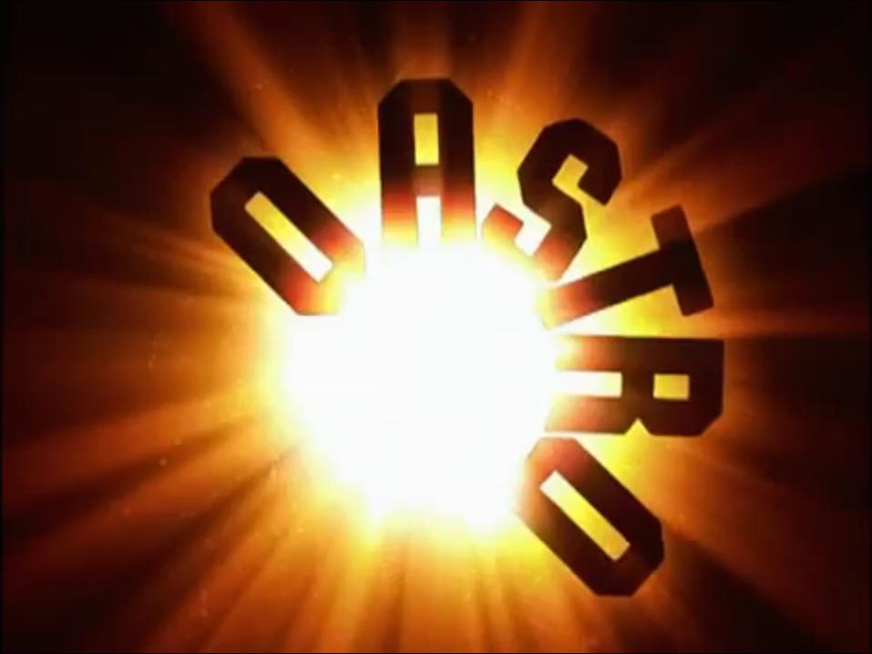 O Astro (2011)