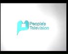 PTV Logo Test Card 2015