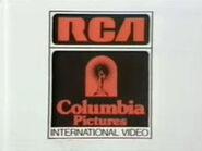 Rca columbia 1986