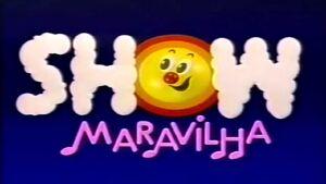 Show Maravilha (1991).jpg