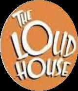 TheLoudHouseLogo