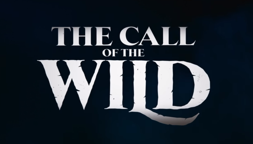 The Call of the Wild (film)