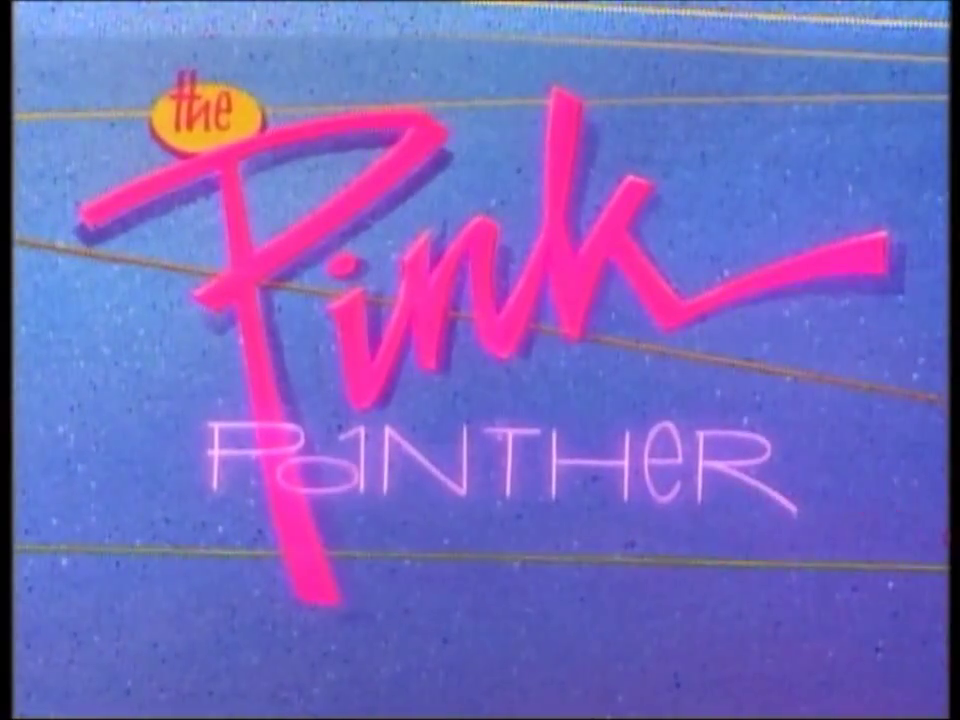 The Pink Panther (1993)