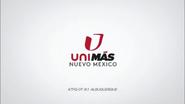 UniMás Nuevo México KTFQ-DT 41.1 Albuquerque