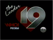 WHOI-TV The Leader ABC 1985