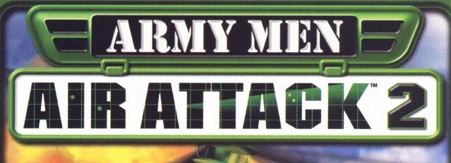 Army Men: Air Attack 2