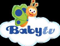 BabyTV Blue