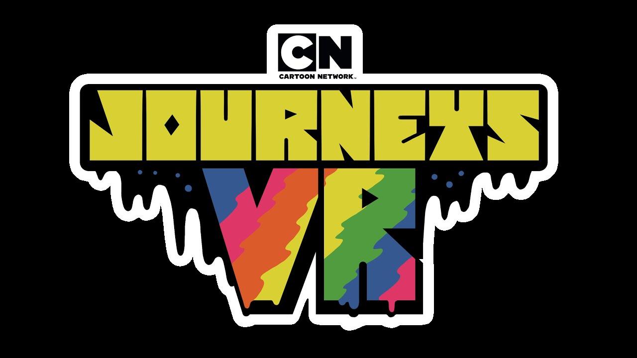 Cartoon Network Journeys VR