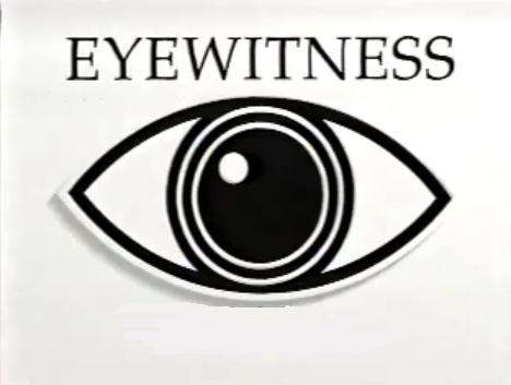 Eyewitness (DK)