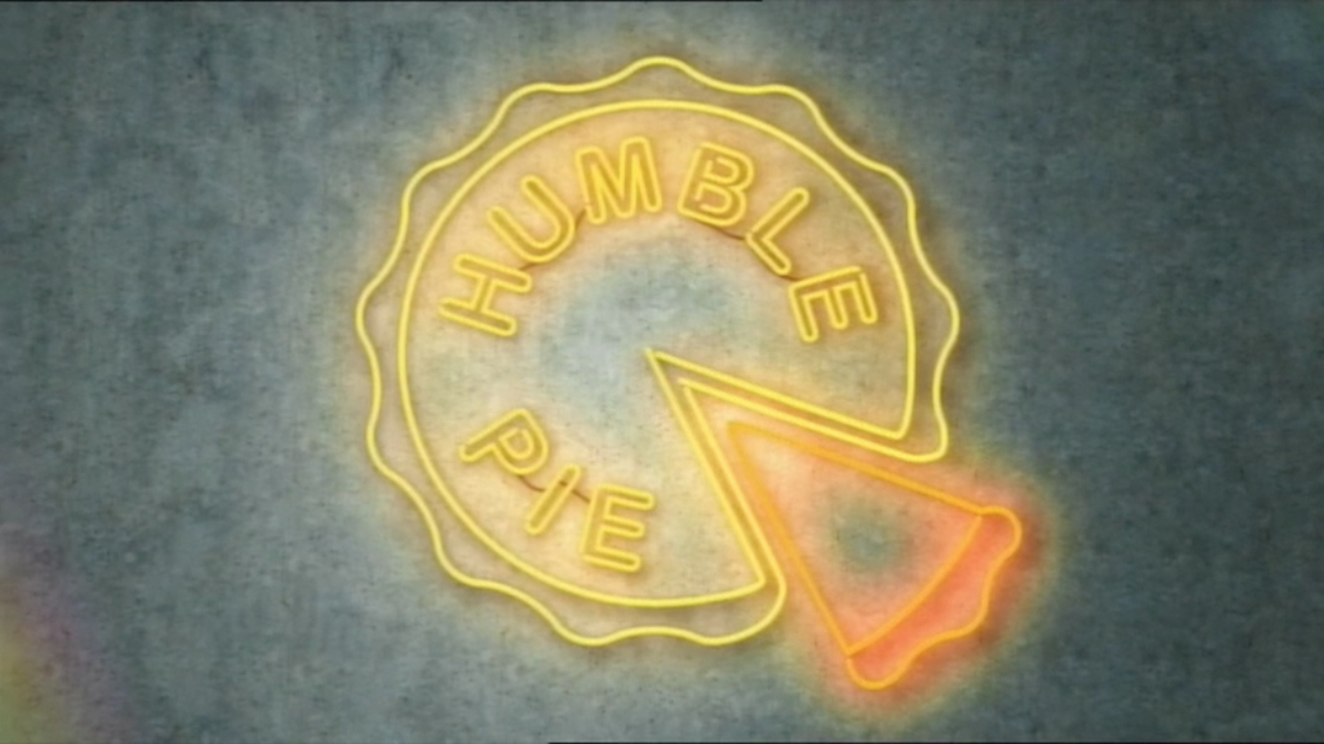 Humble Pie (cookery show)