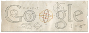 Leonhard Euler's 306th Birthday