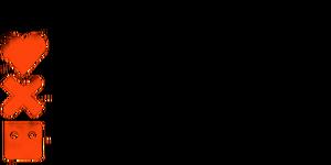 Love, Death Robots logo.png