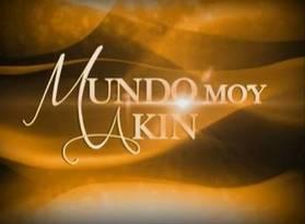Mundo Mo'y Akin