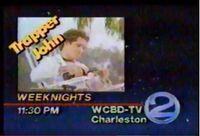 WCBDTV2TrapperJohnMDReruns1985