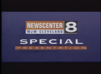 WJW Newscenter 8 Special Presentation 2