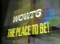 WOWT The Place to Be 1990