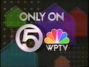 WPTV 1988 ID