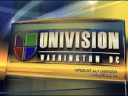 Wfdc univision washington id 2009