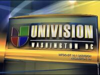 Wfdc univision washington id 2009