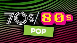 '70s/'80s Pop
