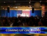 CBS6 News @ 11; WTVR-TV; May 8, 2007 (1)