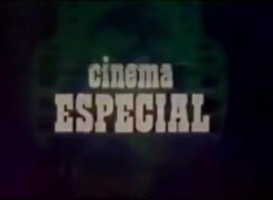 Cinema Especial (Rede Globo)