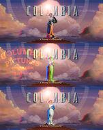Columbia Pics. (Spider-Verse Variant B)