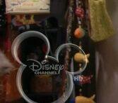 Disney Channel HD on screen bug 2008