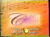 EWTN In Concert Promo Bumper (Late 90's)