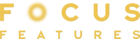 Focus Features Logo (2002; With Shading Effects)