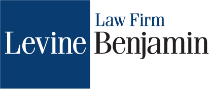 Levine Benjamin Law Firm