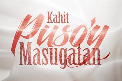 Kahit Puso'y Masugatan