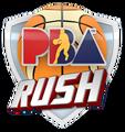 PBA Rush logo