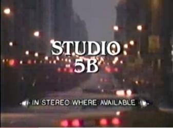Studio 5-B